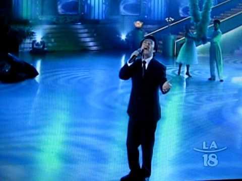 費玉清在2010舞林盛典演唱《告別的年代》