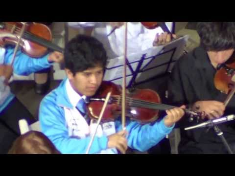 Malambo-Ginastera-OSJNJSM-Mario Benzecry