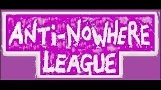 Anti-Nowhere League @ 100 Club - 05.01.19