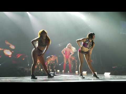 Britney Spears: Live in Concert, Stronger& Crazy @ Tokyo, Japan 20170604