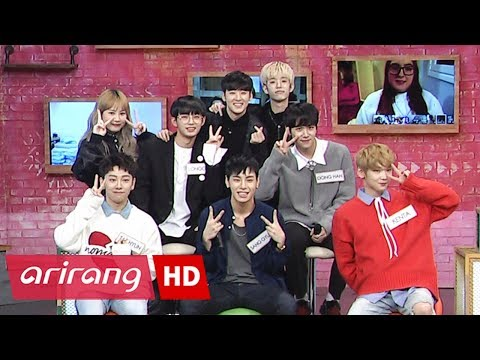 [After School Club] Ep.286 - JBJ(제이비제이) _ Full Episode _ 101716