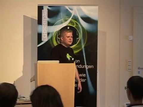 Image from Keynote - Informatik für die Welt von Morgen