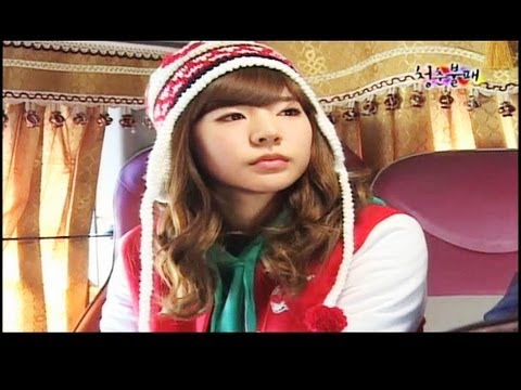 Invincible Youth | 청춘불패 - Ep.20 : Day of learning! Meeting chicken expert, Strawberry farm