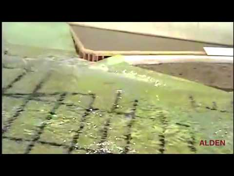 ALDEN | Spillway Physical Scale Model