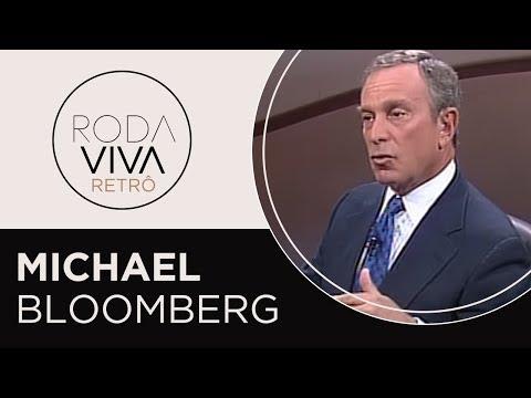 Roda Viva | Michael Bloomberg | 2000