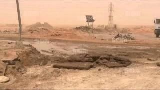 هجوم انتحاري على بوابة الستين بمصراتة -مصراته - اخبار ليبيا -