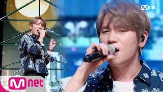 [K.will - Stay Tonight] Comeback Stage | M COUNTDOWN 181108 EP.595