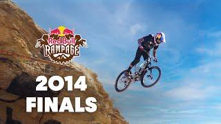 Bikers Rio Pardo | Vídeos | A final do Red Bull Rampage 2014 em 65 segundos de ação - Show!