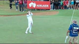 2018 ISPS Handa Women's Australian Open - Final Round Replay
