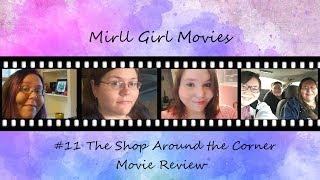 The Shop Around the Corner- MGM Podcast #11
