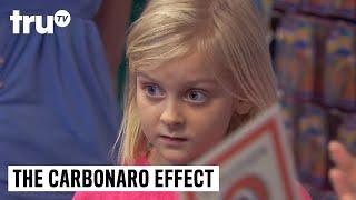 The Carbonaro Effect - Girl Genius Revealed