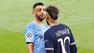 Horror Fights & Red Cards Moments in Football #8