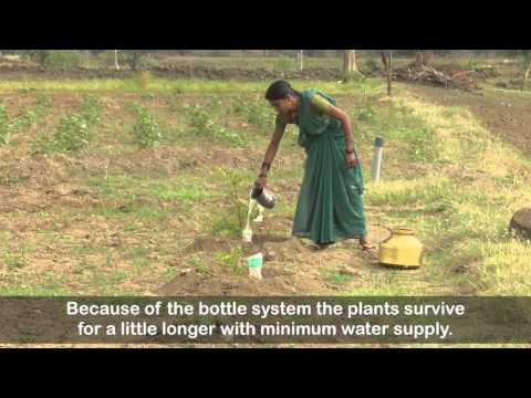 Inclusive Agriculture and Water Management
