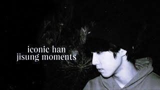 Iconic Han Jisung moments
