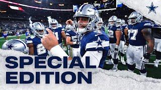Special Edition: Can 'Boys Upend Patriots? | Dallas Cowboys 2019
