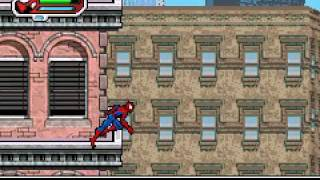 Game   Ultimate Spiderman G   Ultimate Spiderman G