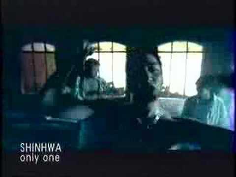[MV] Only One - Shinhwa
