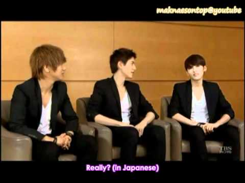 Ryeowook and Kyuhyun in their own world #4