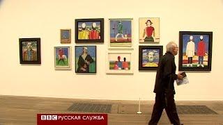 «Черный квадрат» Малевича: почему это искусство