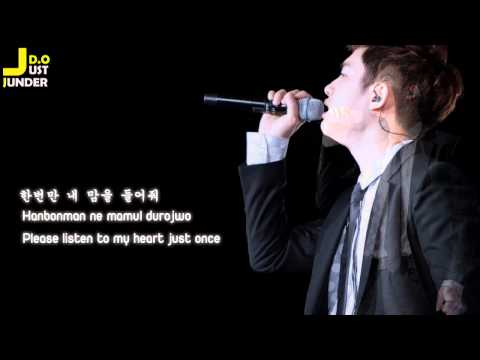 [Eng/Han/Rom] Full Audio Missing You - D.O & RyeoWook