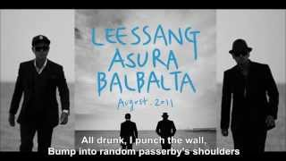 LeeSsang - You're the Answer to a Guy like Me (나란 놈은 답은 너다) [English Subs]