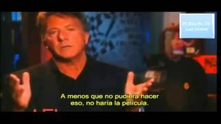 Dustin Hoffman (Las Mujeres Que Deje Pasar)
