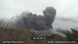 Volcanoes - Best Of Explosive Eruptions In HD!