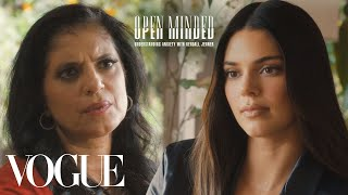 Kendall Jenner Opens Up About Her Anxiety | Open Minded | Vogue