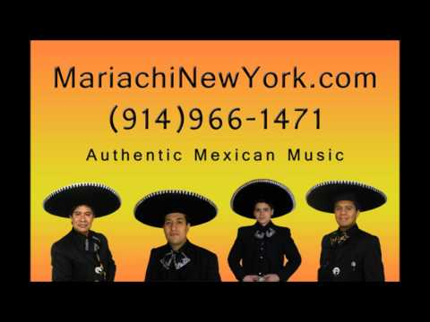 Baixar Mariachi New york 914 966-1471 La Marcha Nupcial.
