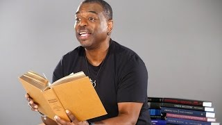 11 Of The Most Beautiful Sentences In Literature (Read by LeVar Burton)