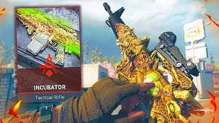 THEY ADDED AN ALIEN GUN TO WARZONE 😲
