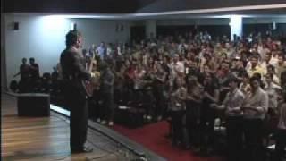 Fabiano Brum - Palestra Um Show de Motivação Através da Música - Unipar Umuarama