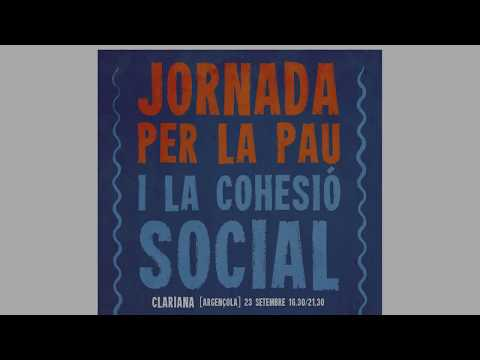 Taula rodona per la Pau i la Cohesió Social