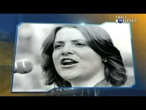 Clara López revela detalles de su noviazgo con Álvaro Uribe