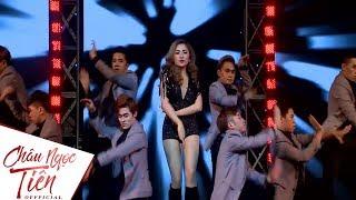 LK: Tôi Vẫn Nhớ - Khung Trời Tuổi Mộng (remix) | Châu Ngọc Tiên