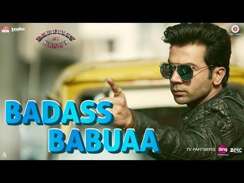 Badass Babuaa | Bareilly Ki Barfi | Kriti, Ayushmann & Rajkummar | Abhishek, Neha & Sameer