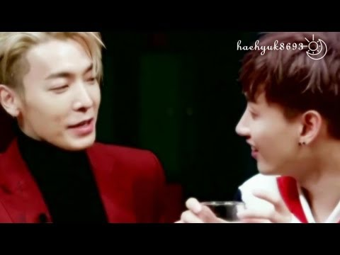 [P74] EunHae/HaeHyuk moments - Everything to me