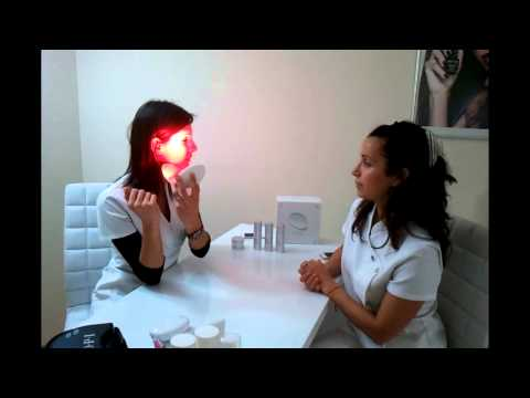 Traitements Photomodulation LED par  Biolux Medical