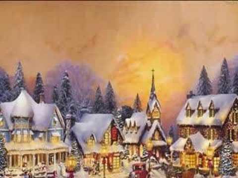 Cantecele - Chris Rea - Driving home for christmas
