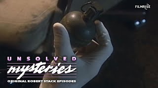 Unsolved Mysteries with Robert Stack - Season 12 Episode 10 - Full Episode
