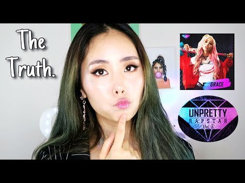 The Truth About Unpretty Rapstar 3