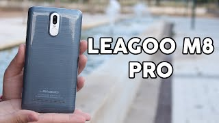 Video Leagoo M8 Pro EvJg-VBbJx8