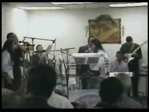 Potpurri de Coros - Familia Rivera