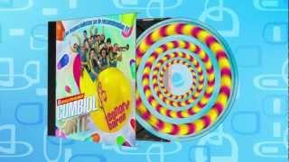 02.- Sonora Baron - Mix Africano