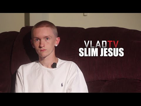 Slim Jesus: I Like Rapping About Guns, But I Don't Live That