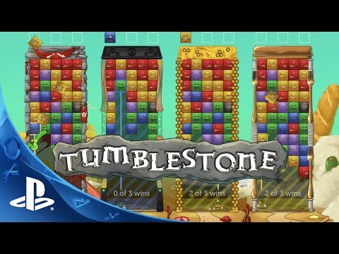 Tumblestone Video Screenshot 1