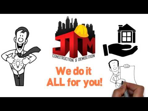 Cincinnati demolition contractor | Call (513) 301-2885