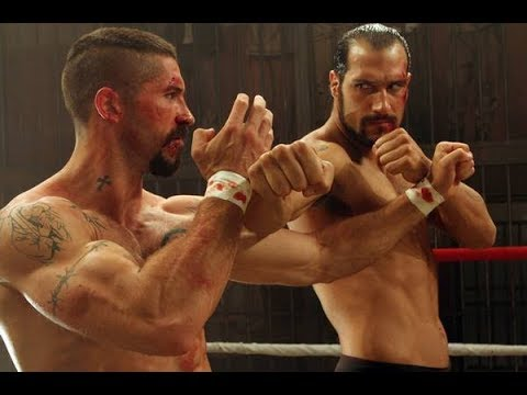 Invicto 3: La Redención - Yuri Boyka Vs Dolor (Combate Final)