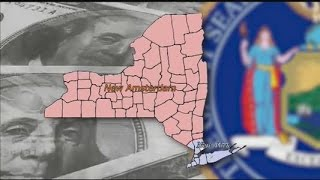 Should upstate New York secede from NYC? | NYS Exposed