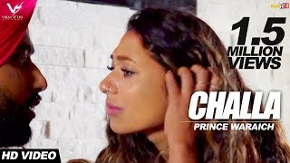 Challa – Prince Waraich